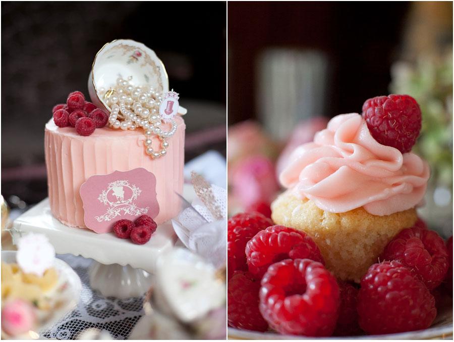 Hochzeit-Süßigkeiten
