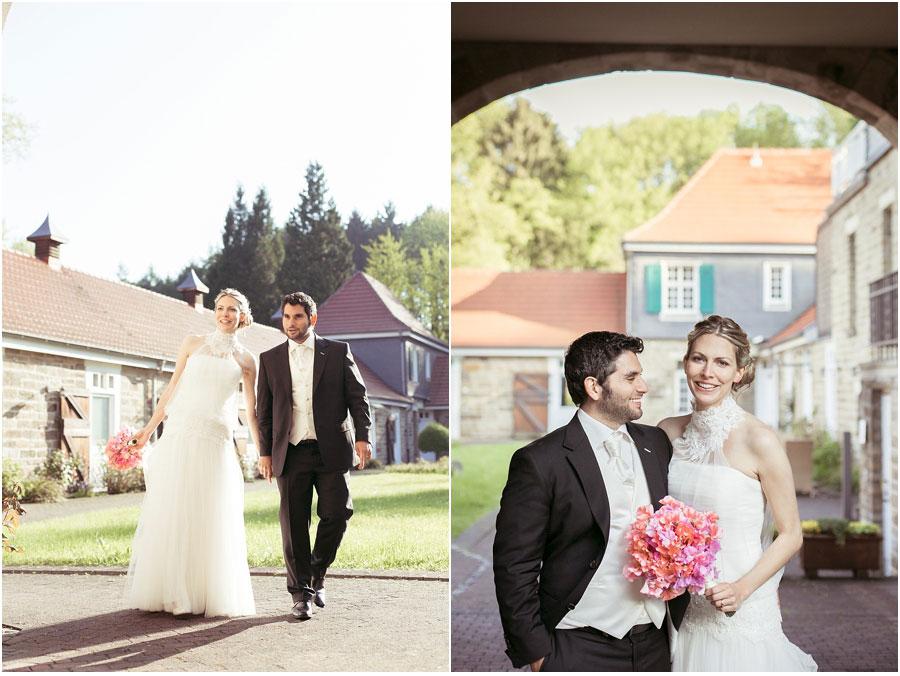 Brautpaarfotos