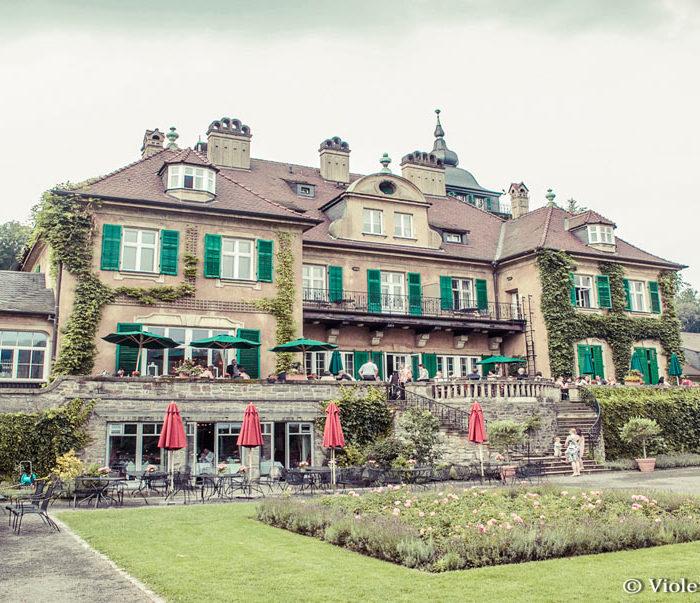 Hochzeit im Schloßhotel Lerbach / Bergisch Gladbach