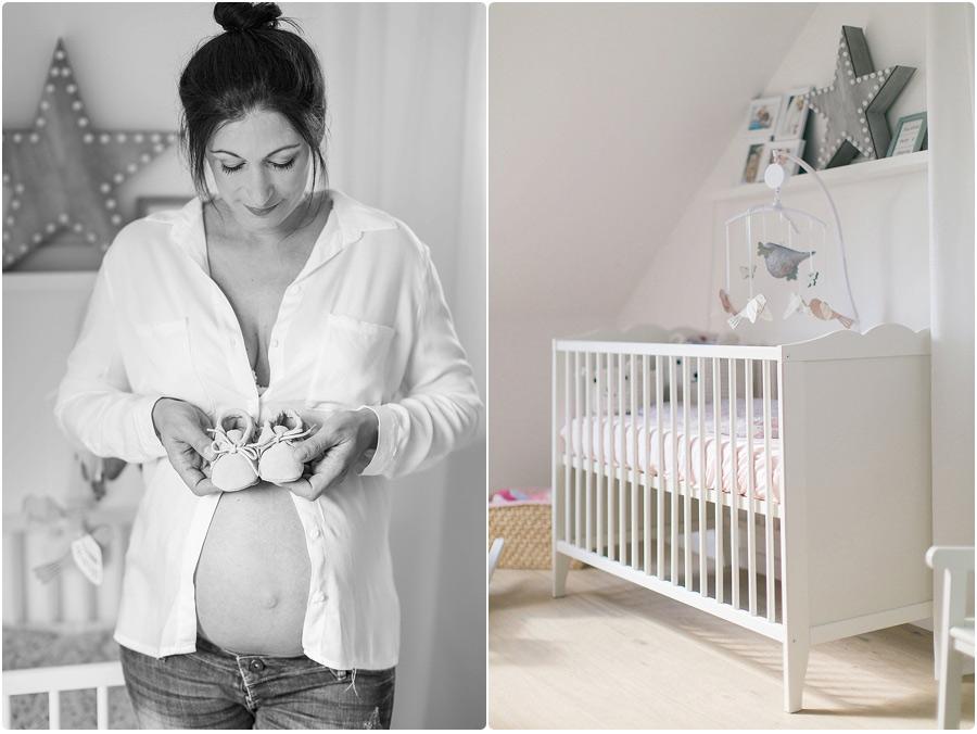 Schwangere-babybauch