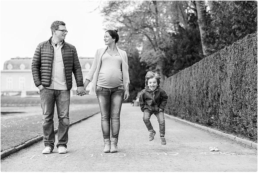familienfoto-schloss-benrath